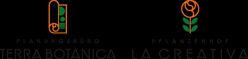 Pflanzenhof La Creativa | Planungsbüro Terra Botanica Logo